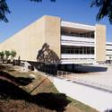 Biblioteca Central da PUC Campinas / Piratininga Arquitetos Associados