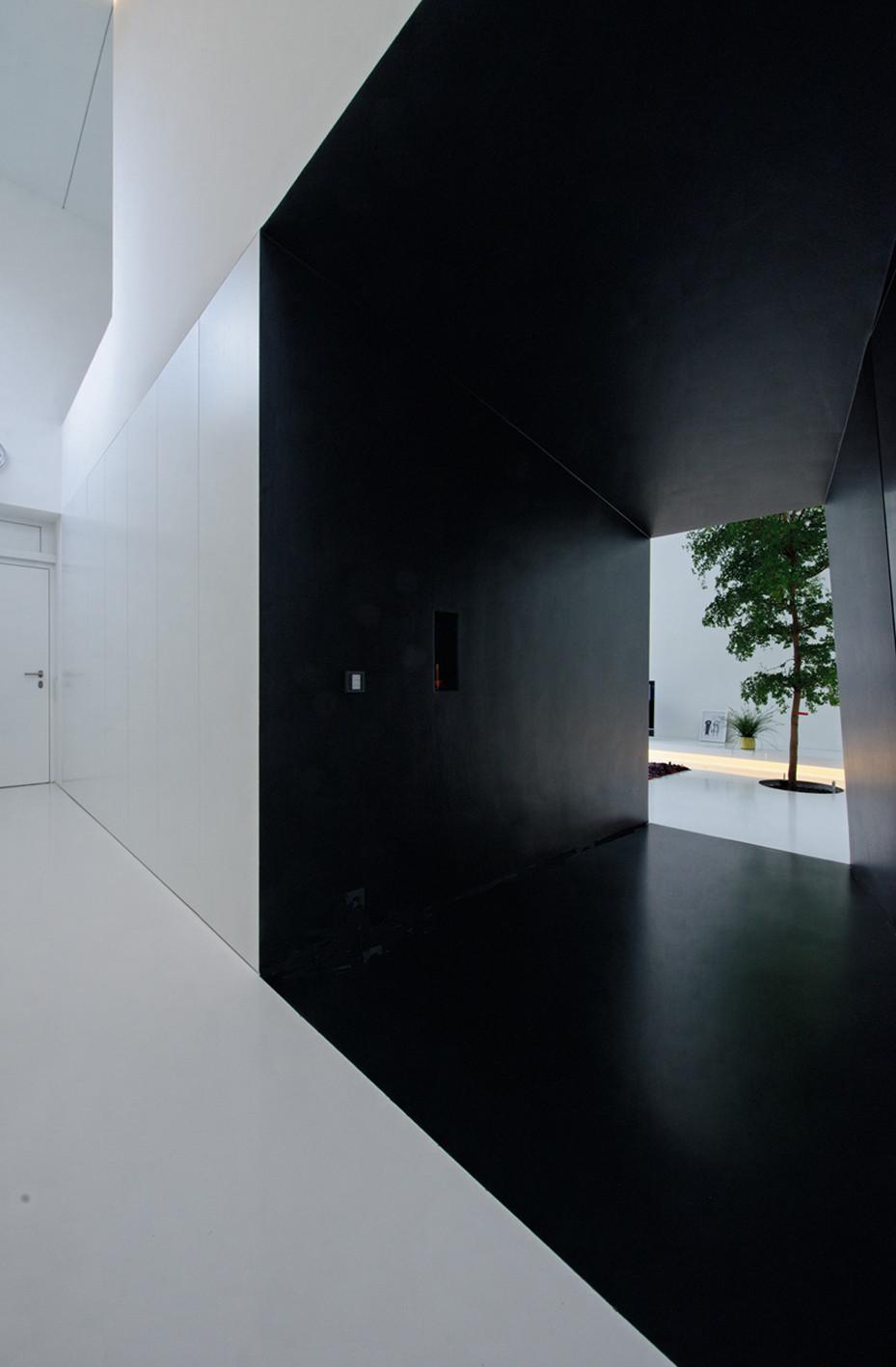 Gallery Of House WZ Bernd Zimmermann Architekten 9