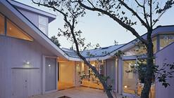 Villa ITO / Nakahira Architects