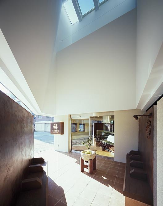 Cortesía de Nakahira Architects