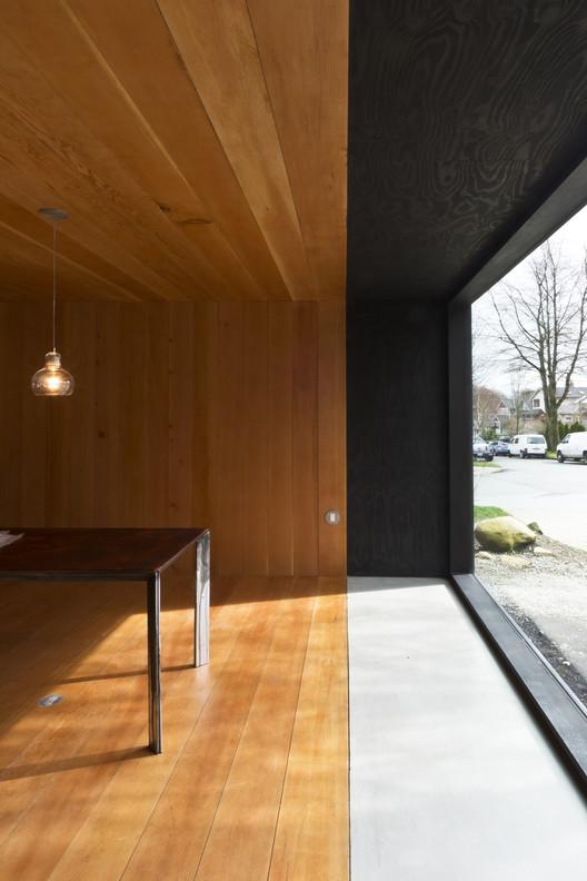 Courtesy of Scott and Scott Architects