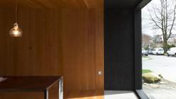 S&S Studio / Scott and Scott Architects