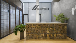 New Cemex Headquarters / Atelier Povetron