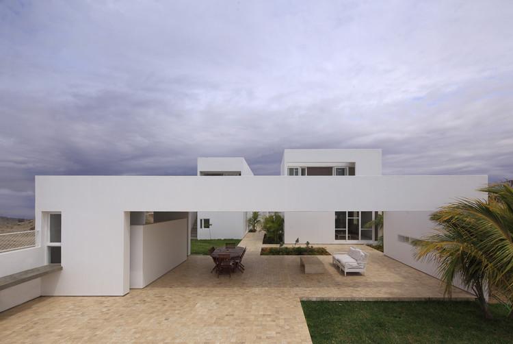 Casa Archipielago  / Nomena, © Juan Solano