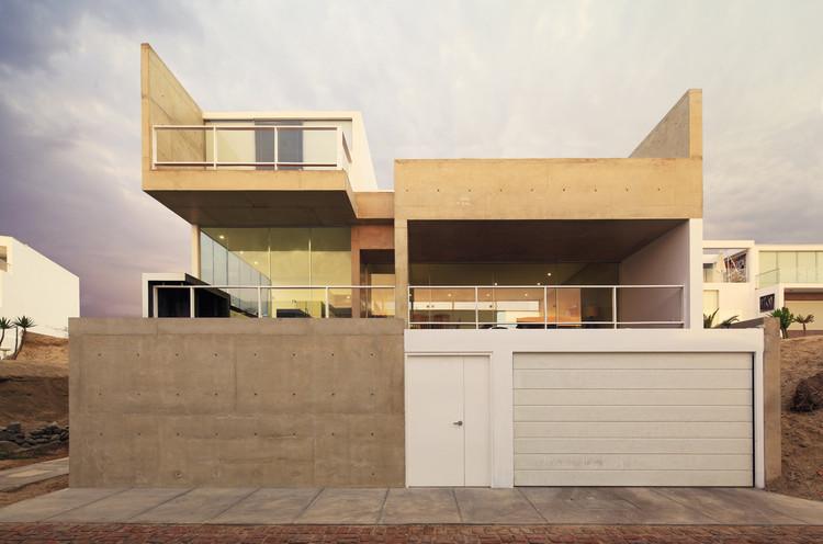 Casa Cubo  / Nomena, © Juan Solano
