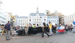 Incendio en Valparaíso: Diez dilemas ante la reconstrucción