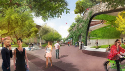 Weddle Gilmore and !melk Redesign Phoenix's Hance Park