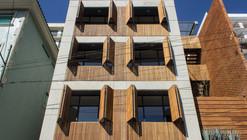 Bosques Flats / HGR Arquitectos