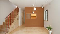 Nakano Fireproof Wooden House / Masashi Ogihara