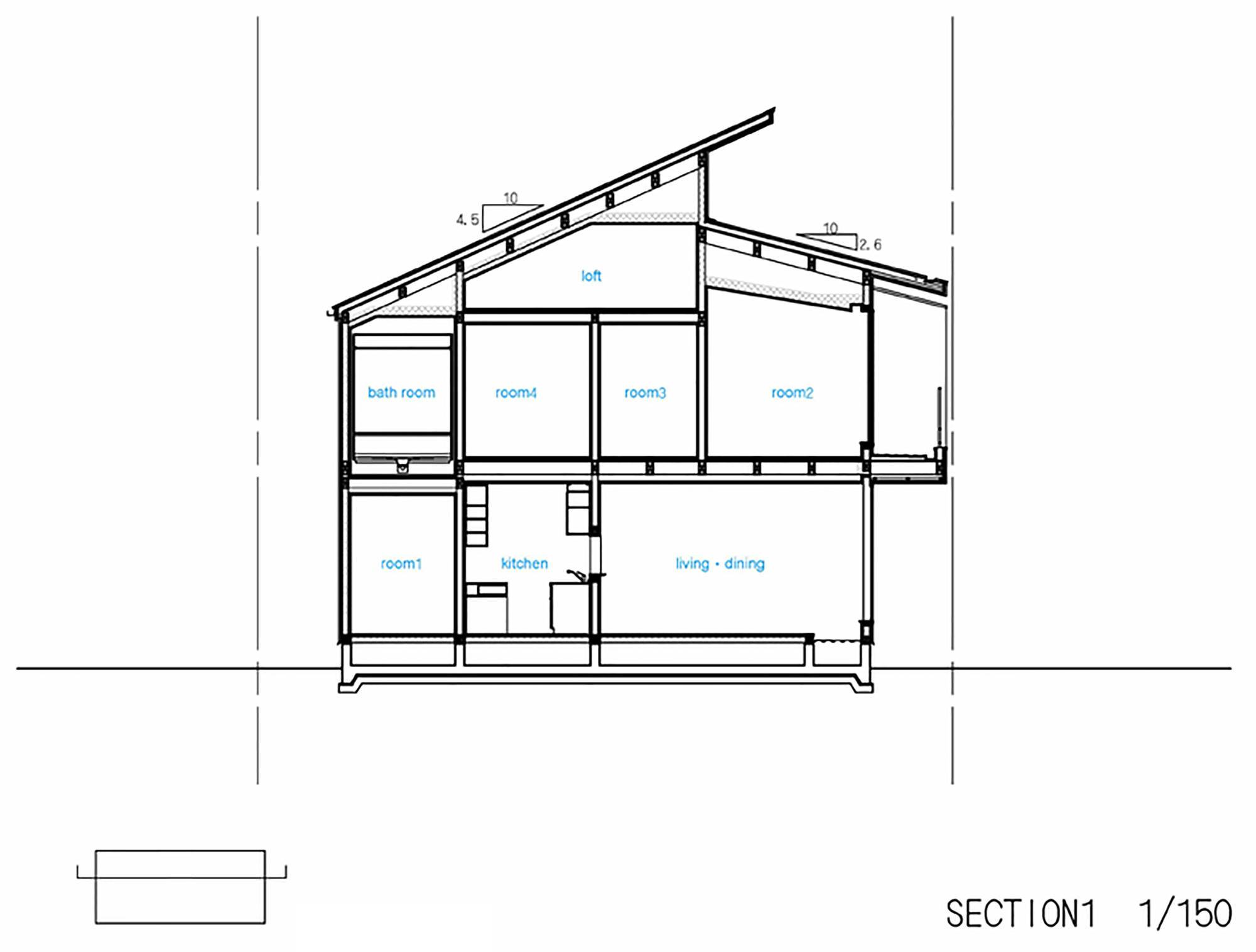 How To Organize A Garage Gallery Of Nakano Fireproof Wooden House Masashi Ogihara