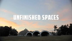 """Unfinished Spaces"" Wins SAH Award for Film and Video"