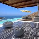 Beach House E-3 / Vértice Arquitectos. Image © Juan Solano
