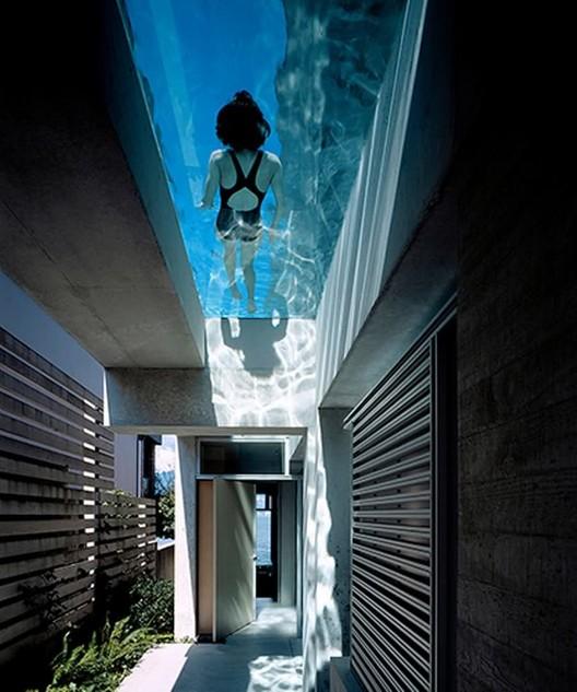 Shaw House / Patkau Architects. Image © Benjamin Benschneider