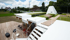 DEN-EN office / AUAU