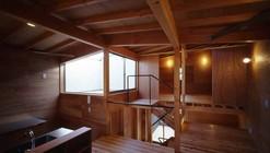 KJ House  / Nakahira Architects