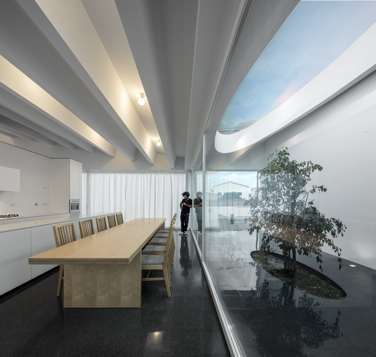 Casa Pó  / Ricardo Silva Carvalho Arquitectos, © Fernando Guerra | FG+SG