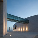 Champalimaud for the Unknown by Charles Correa. Image © José Campos