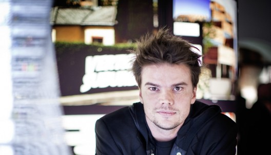Bjarke Ingels. Image © Archdaily