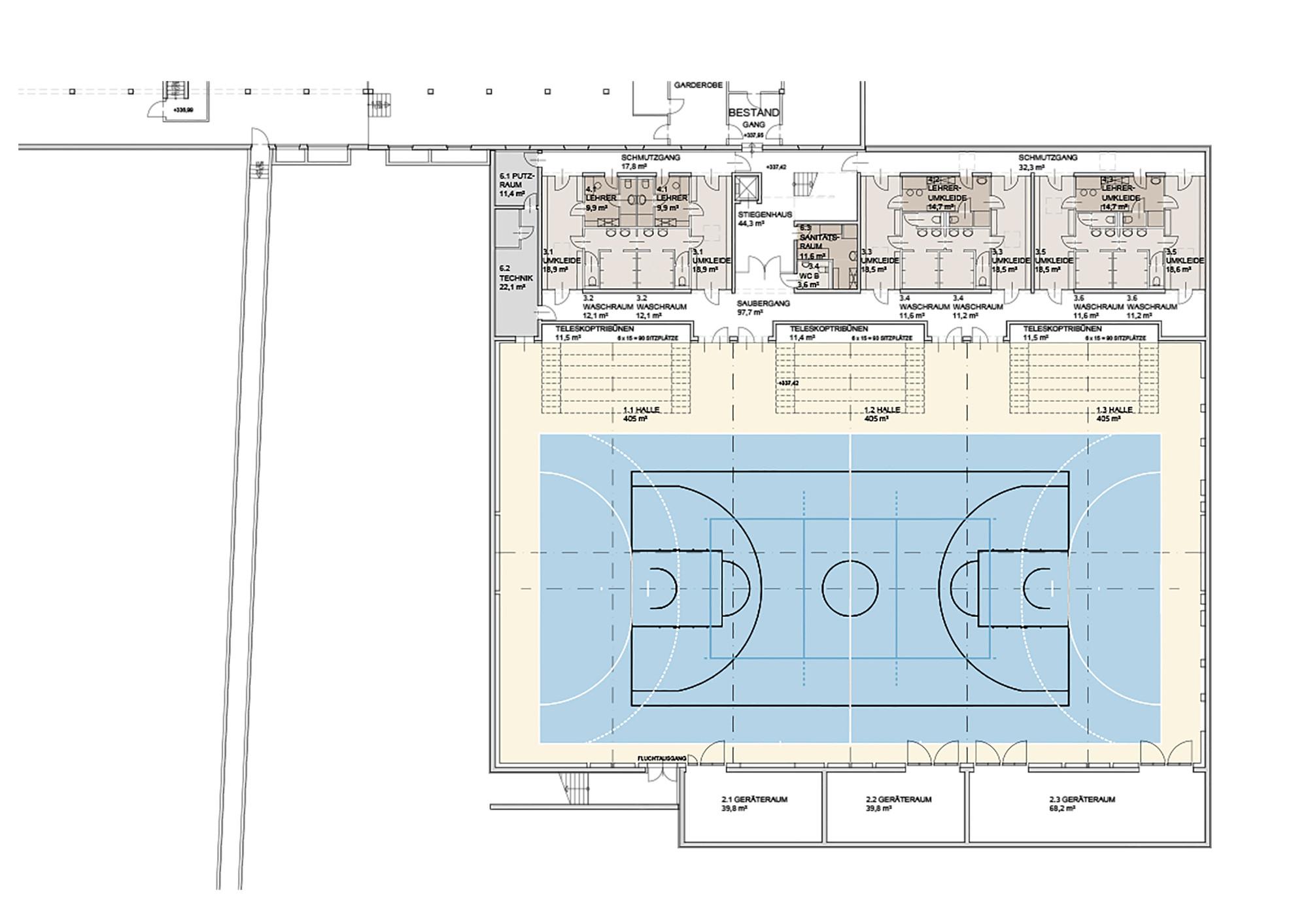 Floor Plan -1