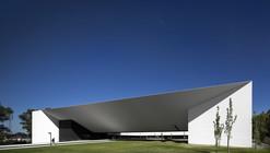 STM Escola de Tecnologia e Gestão / MONTENEGRO Architects