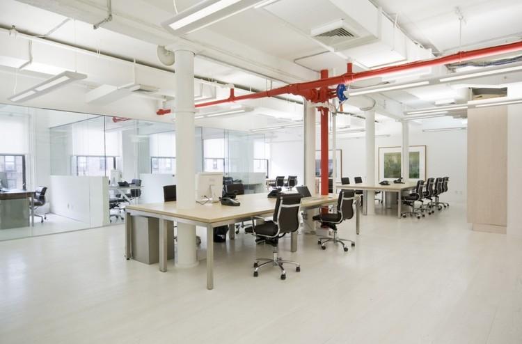 Oficina MPD / StudioLAB . Image Cortesía de StudioLAB