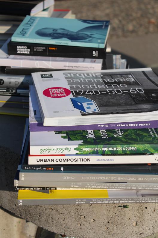 #BiblioParq: Celebramos el Día Internacional del Libro en Plataforma Arquitectura