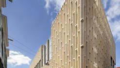 Casa da Cultura em Arnhem / Neutelings Riedijk Architects