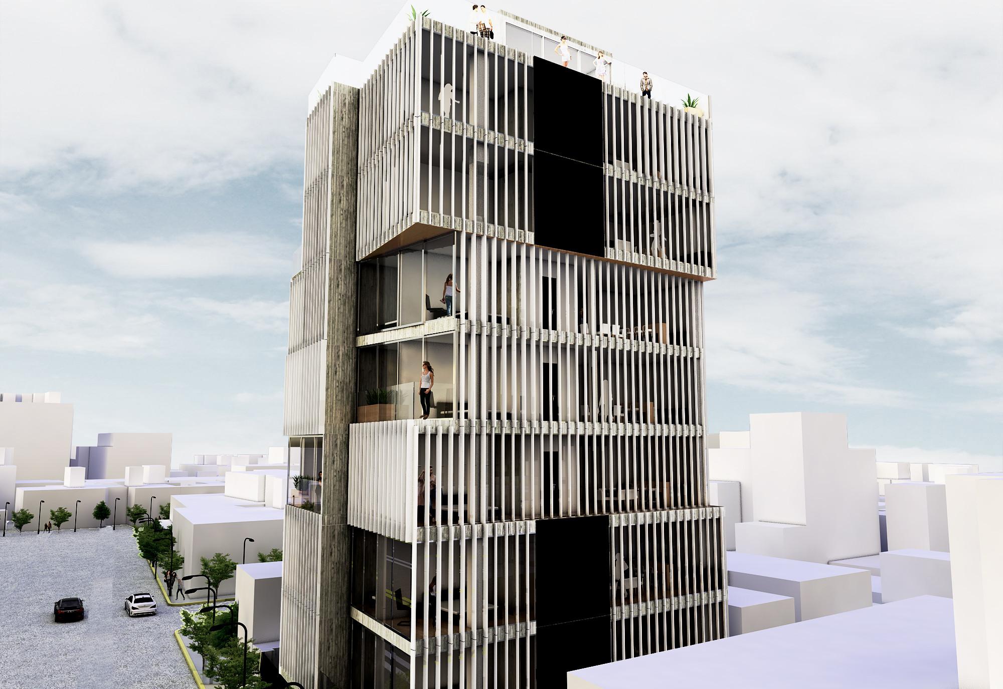 © Taller David Dana Arquitectura