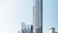Foster + Partners Submit Plans for One of Britain's Tallest Towers