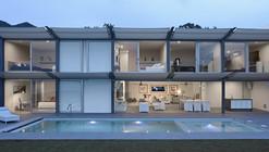MR House / JCNAME Arquitectos