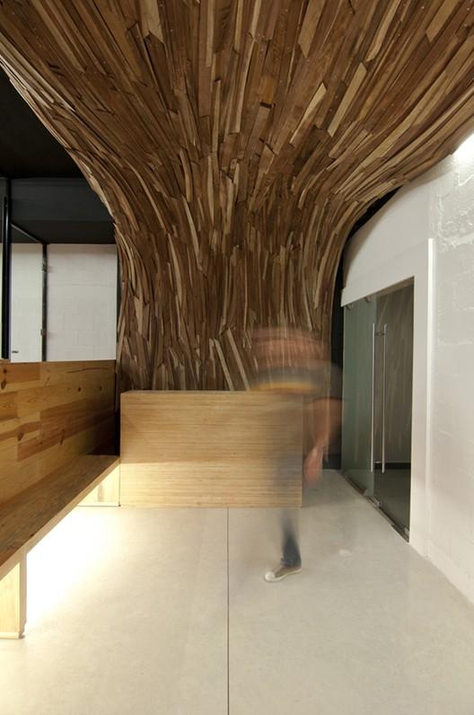 Oficinas Capital 1 / JC Arquitectura , © Wacho Espinosa