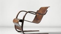 Sold! 100 Design Relics from Niemeyer, Le Corbusier, FLW and More
