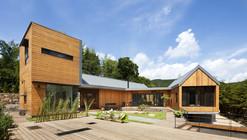 Ssangdalri House  / Hyunjoon Yoo Architects