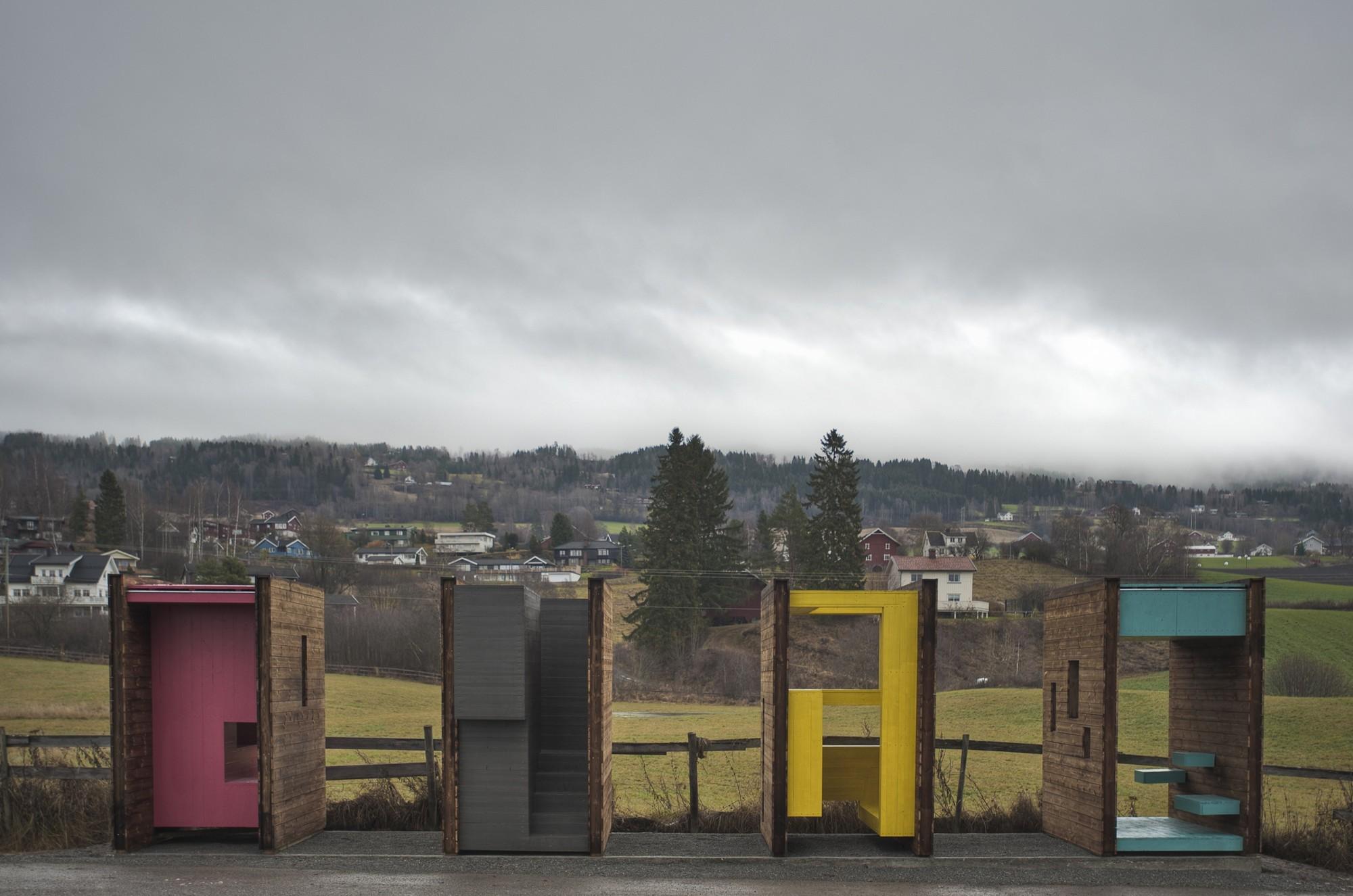 Barnetraakk / TYIN Tegnestue + Rintala Eggertsson Architects, © Pasi Aalto