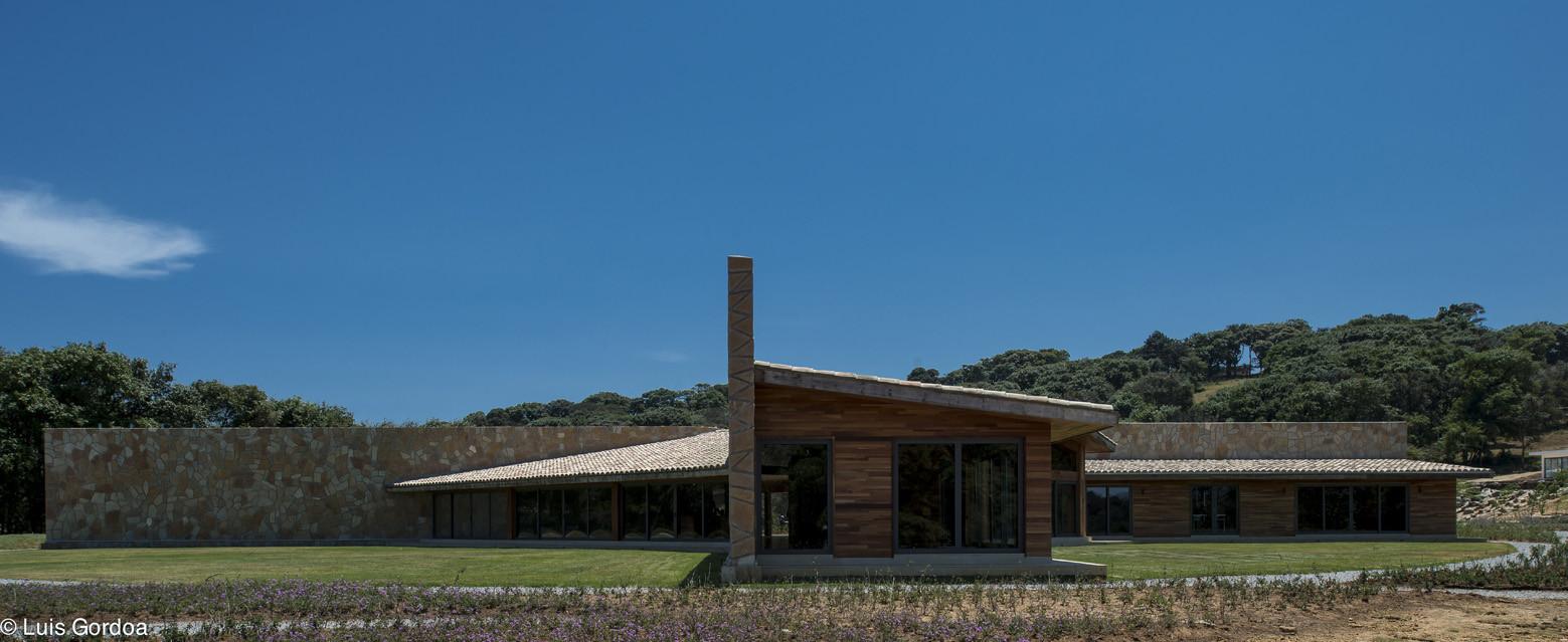 Gallery of casa puerto del aire extracto arte for Arte arquitectura y diseno definicion