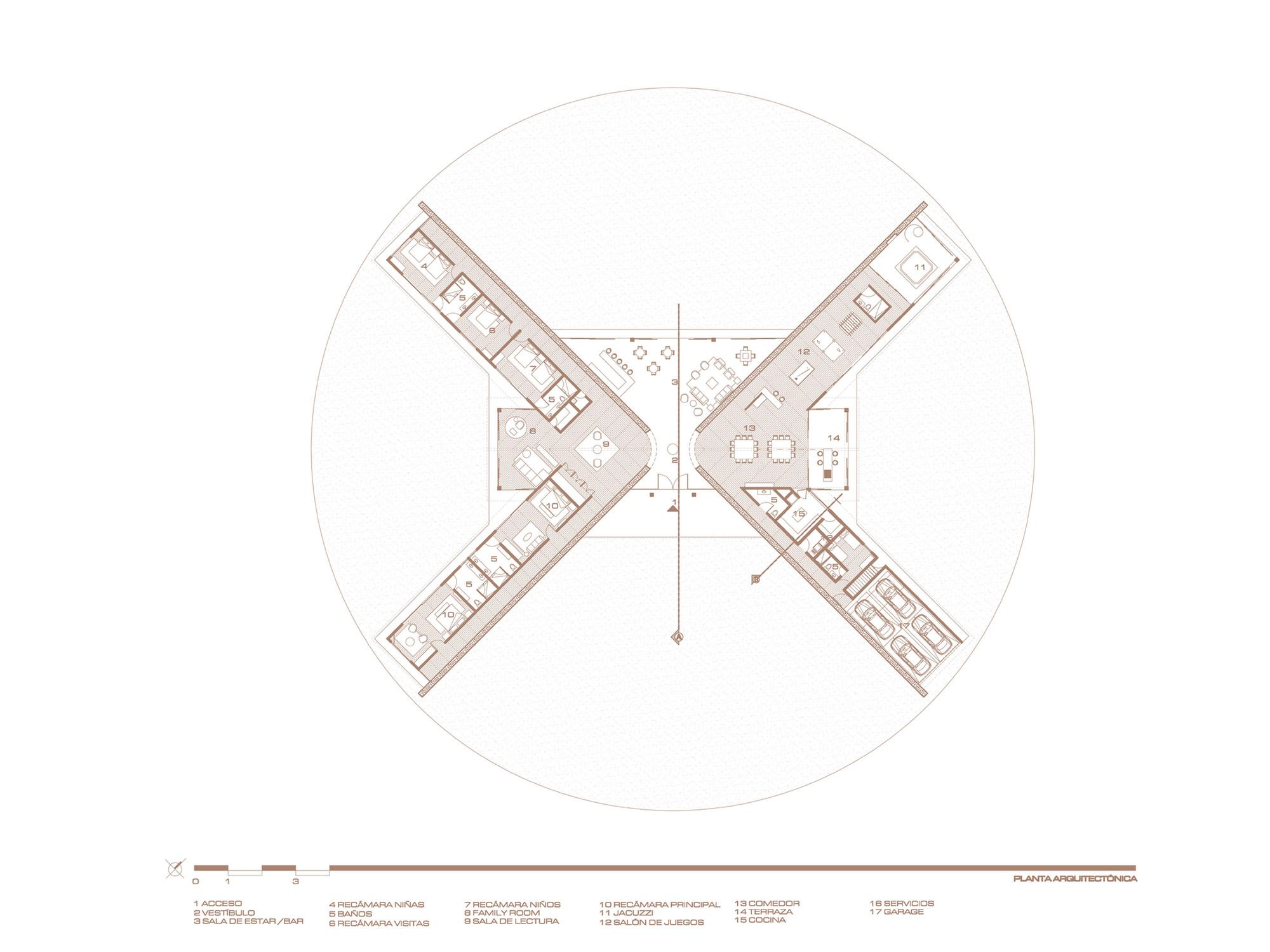 casa puerto del aire    extracto  arte  arquitectura y dise u00f1o srl de cv