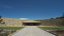 Casa Puerto del Aire  / Extracto, Arte, Arquitectura y Diseño SRL de CV