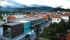 Mercado Municipal Ponte de Lima / Guedes Cruz Arquitectos