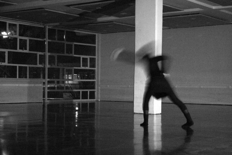 Secuencia. Taller del Cuerpo, 2008. Image © Hector Labarca Rocco