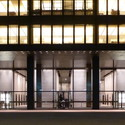 Seagram Building, New York. Image © Thomas Schielke