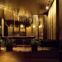 Bar, Four Seasons Restaurant, Seagram Building, New York. Image © Hagen Stier