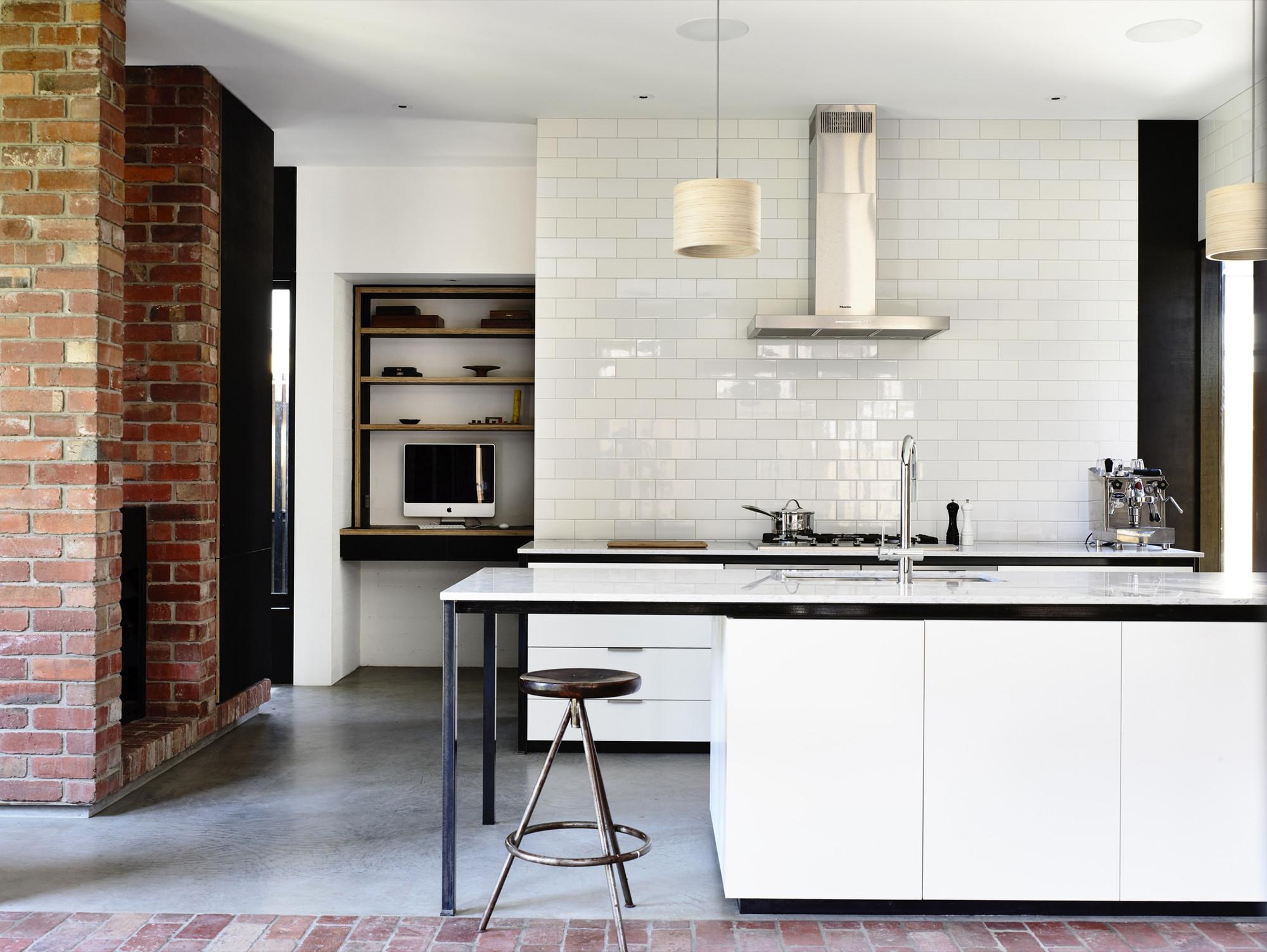 Northcote Residence / Wolveridge Architects, © Derek Swalwell