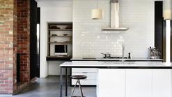 Northcote Residence / Wolveridge Architects