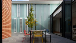 Three Parts House / Architects EAT