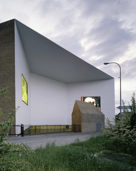 Schaulager, Laurenz Foundation, Basel/Münchenstein © Ruedi Walti