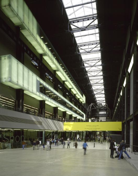 Tate Modern, London © Margherita Spiluttini