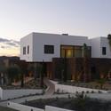 Courtesy of MVN Arquitectos