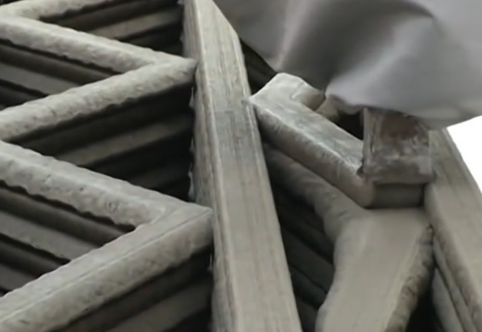 En Detalle: Sistema de Impresión 3D / Construcción por contornos, Courtesy of 3ders