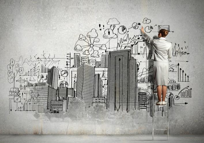 Quem são os arquitetos brasileiros? Onde estão, quanto ganham, quais as principais áreas de atividade?