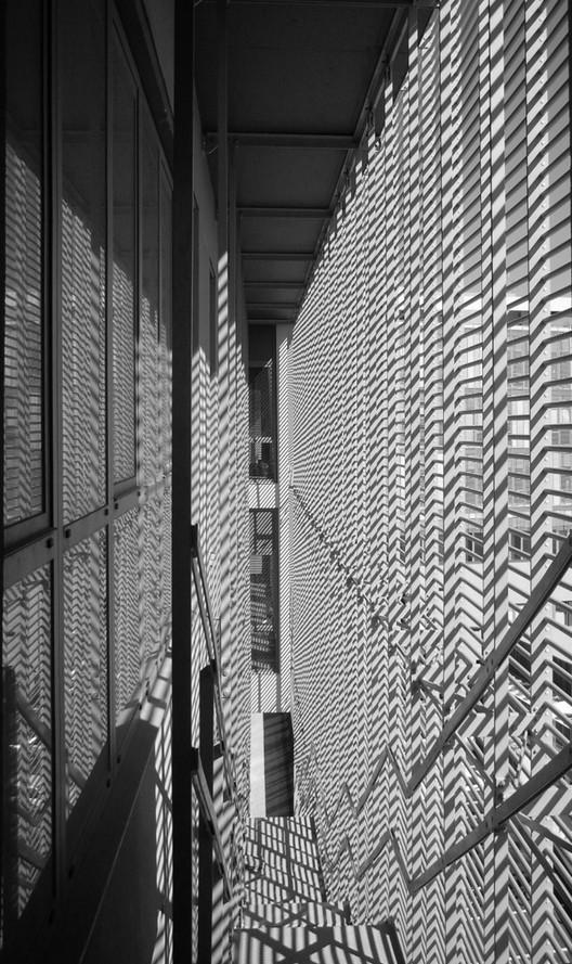 Cortesía de Architecture Project